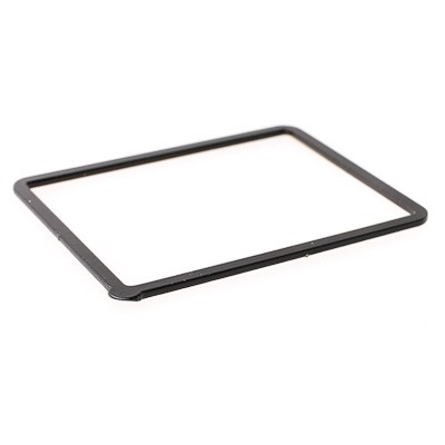 LCDVF 16:9 Mounting Plate