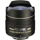 Nikon 10.5mm f/2.8G ED DX Fisheye Lens
