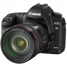Canon EOS 5D Mark II Body + 24-105MM L