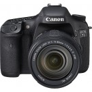 Canon EOS 7D Body + 18-200MM IS