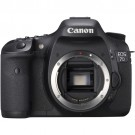 Canon EOS 7D Body + 24-105MM L IS