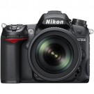 Nikon D7000 DSLR Camera Kit with 18-55mm DX-VR Lens