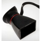 LCDVF 3:2 Viewfinder attachment for Canon EOS 550D, EOS 60D, Rebel T2i, Kiss X4