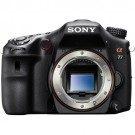 Sony Alpha SLT-A77 Digital Camera (Body Only)